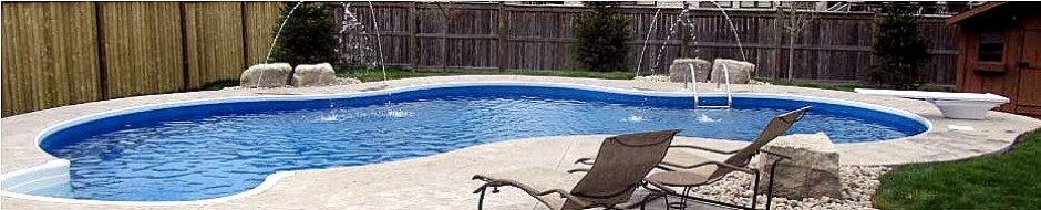 Professional pool services
